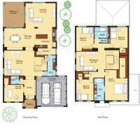 Avignon-Series-2-Colored-Floor-Plan