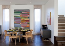 Linear-Caulfield-South-Display-Home-Photo's-Meals-(1)
