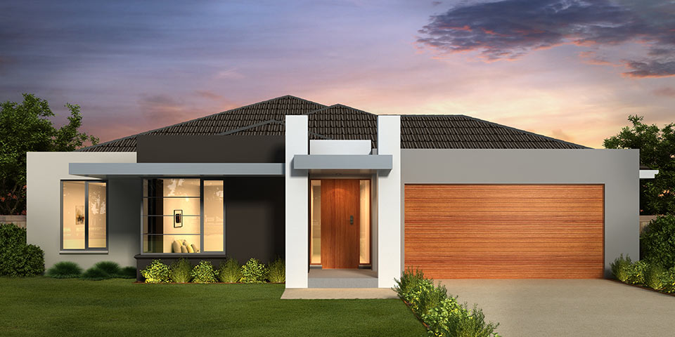 Single Storey Designs Little Constructions New Homes