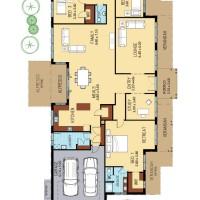 Vista-309-Colored-Floor-Plan