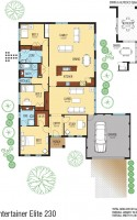 Entertainer-230-Colored-Florr-Plan