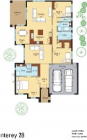 Monterey-Series-2-28-Colored-Floor-Plan