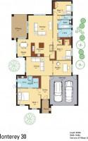 Monterey-Series-2-30-Colored-Floor-Plan