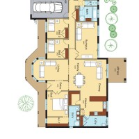 Rokewood-Series-2-29-Colored-Floor-Plan