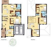 Sanctuary-Series-2-Colored-Floor-Plan
