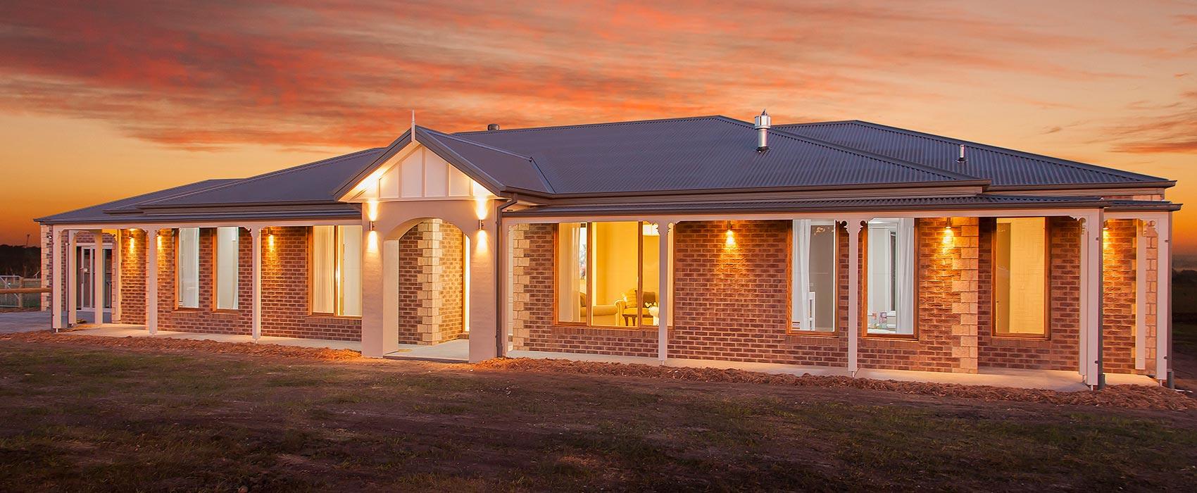 Belle Vista Display Home Sold
