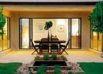 Monterey Display Homes Photo's Alfresco